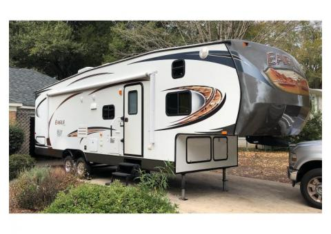 Jayco Eagle 31 ft Fifth wheel for sale
