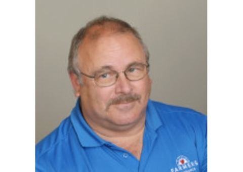 Randy Berg - Farmers Insurance Agent in Grangeville, ID